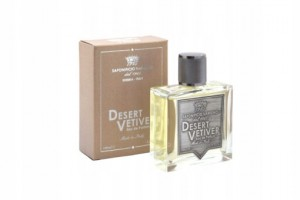 Saponificio Varesino Desert Vetiver 100ml